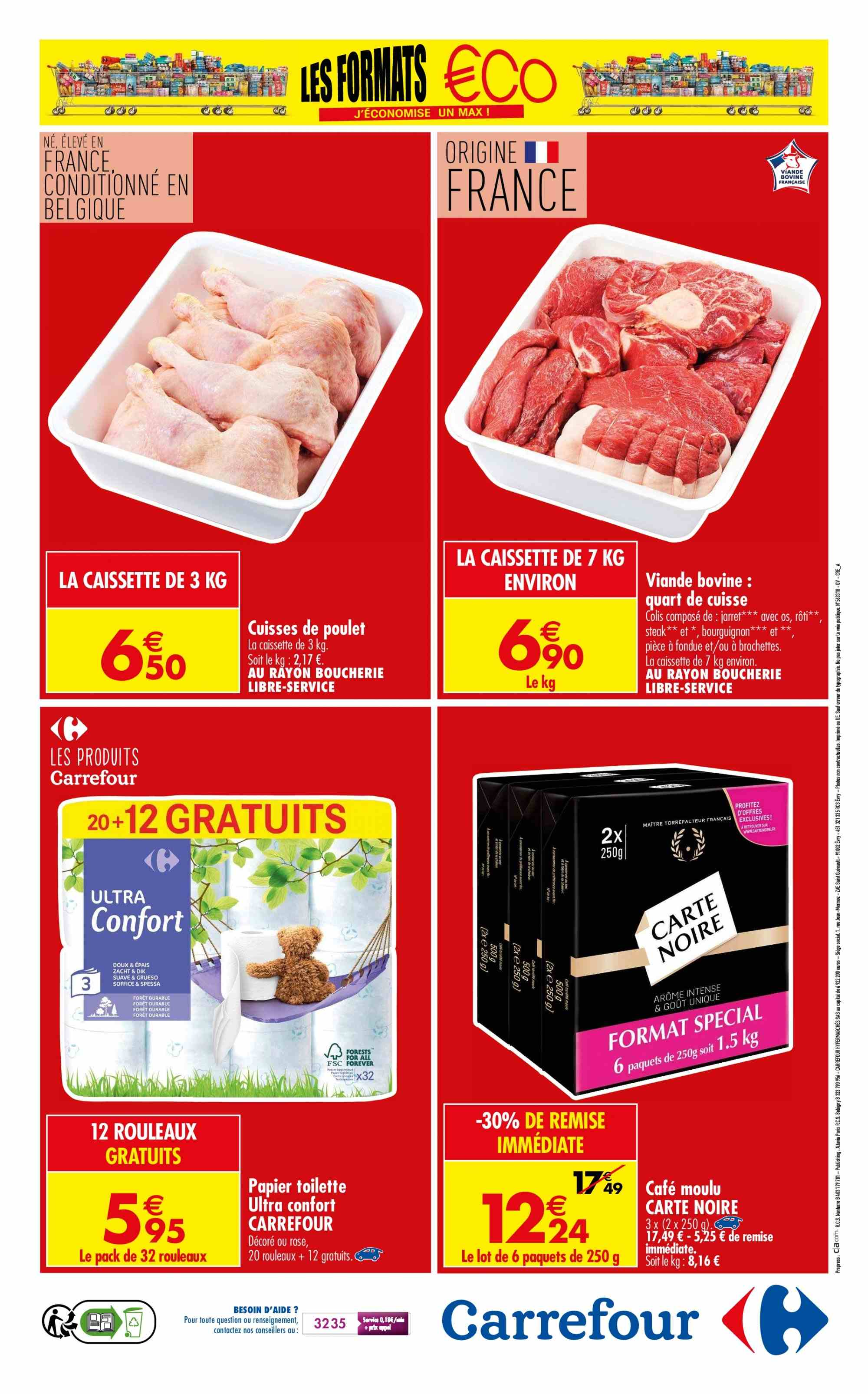 Catalogue Carrefour - 13.11.2018 - 26.11.2018. Page 16.