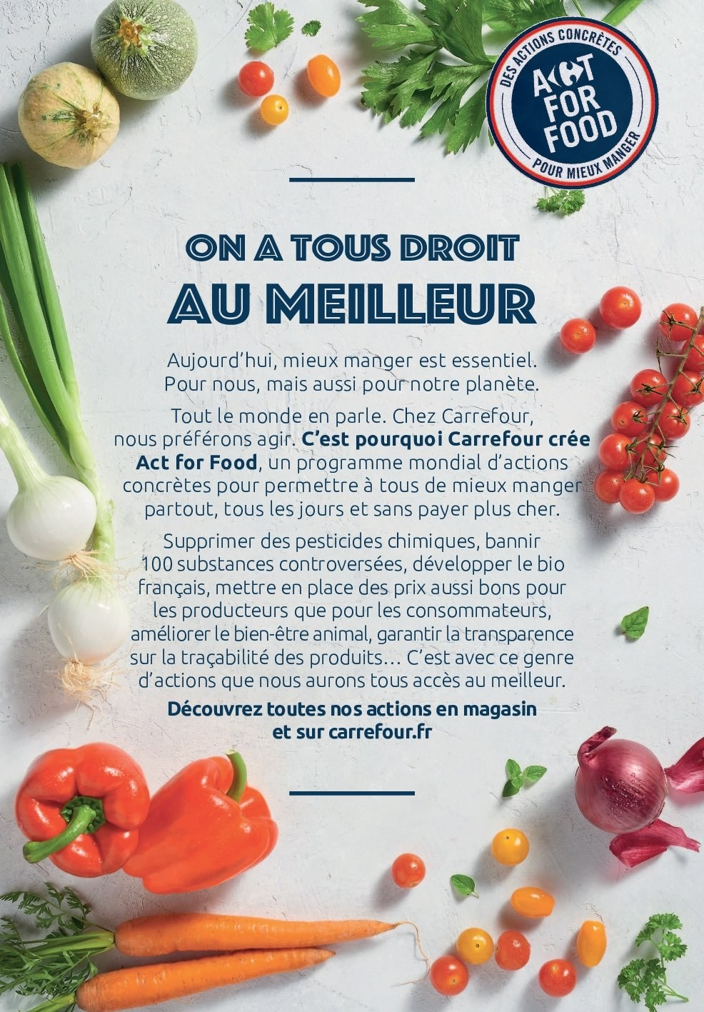 Catalogue Carrefour - 17.11.2018 - 23.11.2018. Page 2.