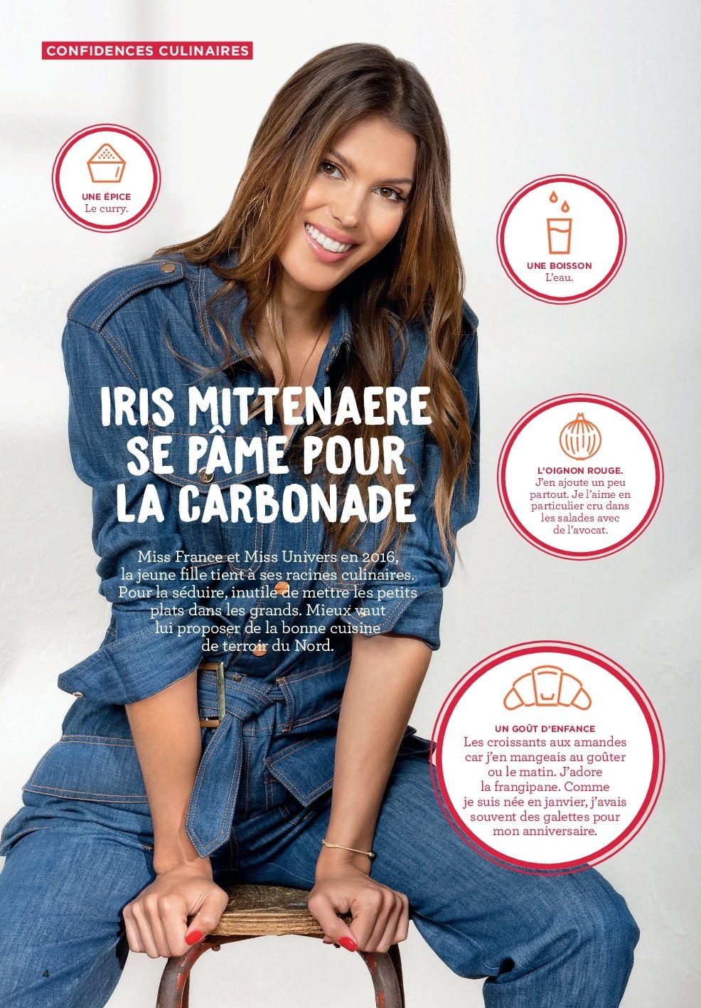 Catalogue Carrefour - 17.11.2018 - 23.11.2018. Page 4.