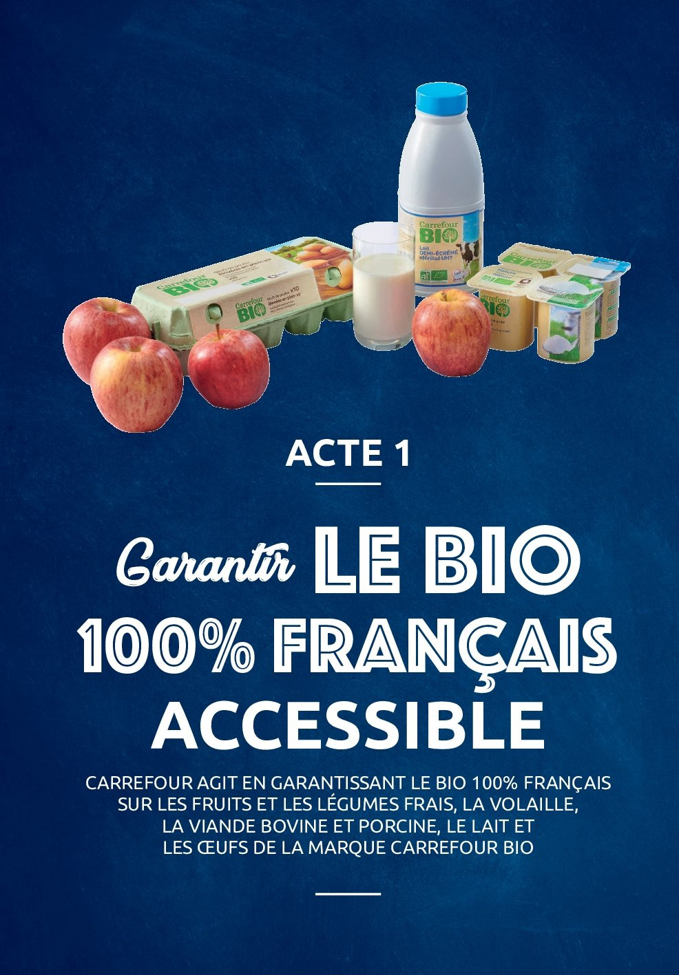 Catalogue Carrefour - 17.11.2018 - 23.11.2018. Page 8.