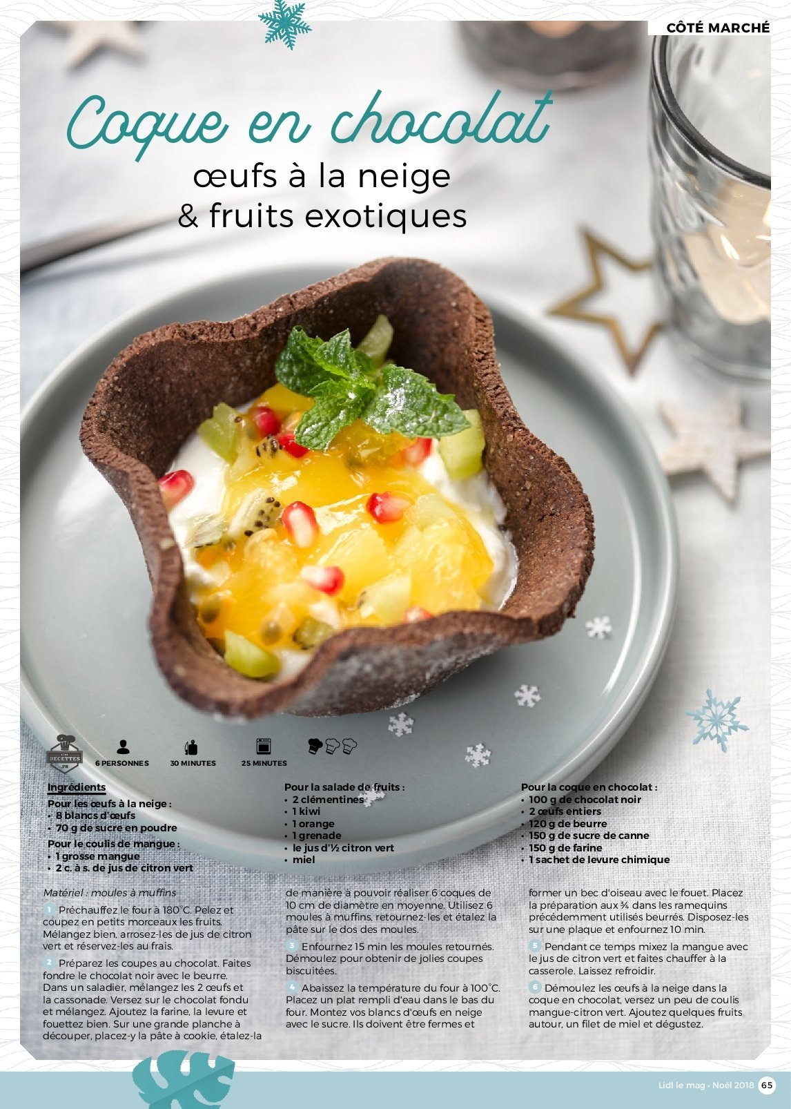 Catalogue Lidl - 26.11.2018 - 30.12.2018. Page 65.