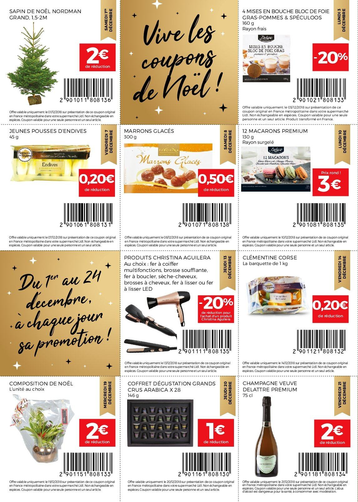 Catalogue Lidl - 26.11.2018 - 30.12.2018. Page 76.