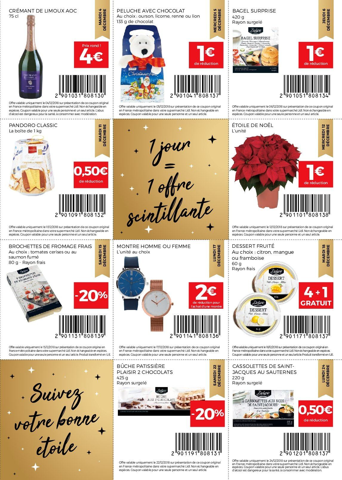 Catalogue Lidl - 26.11.2018 - 30.12.2018. Page 77.