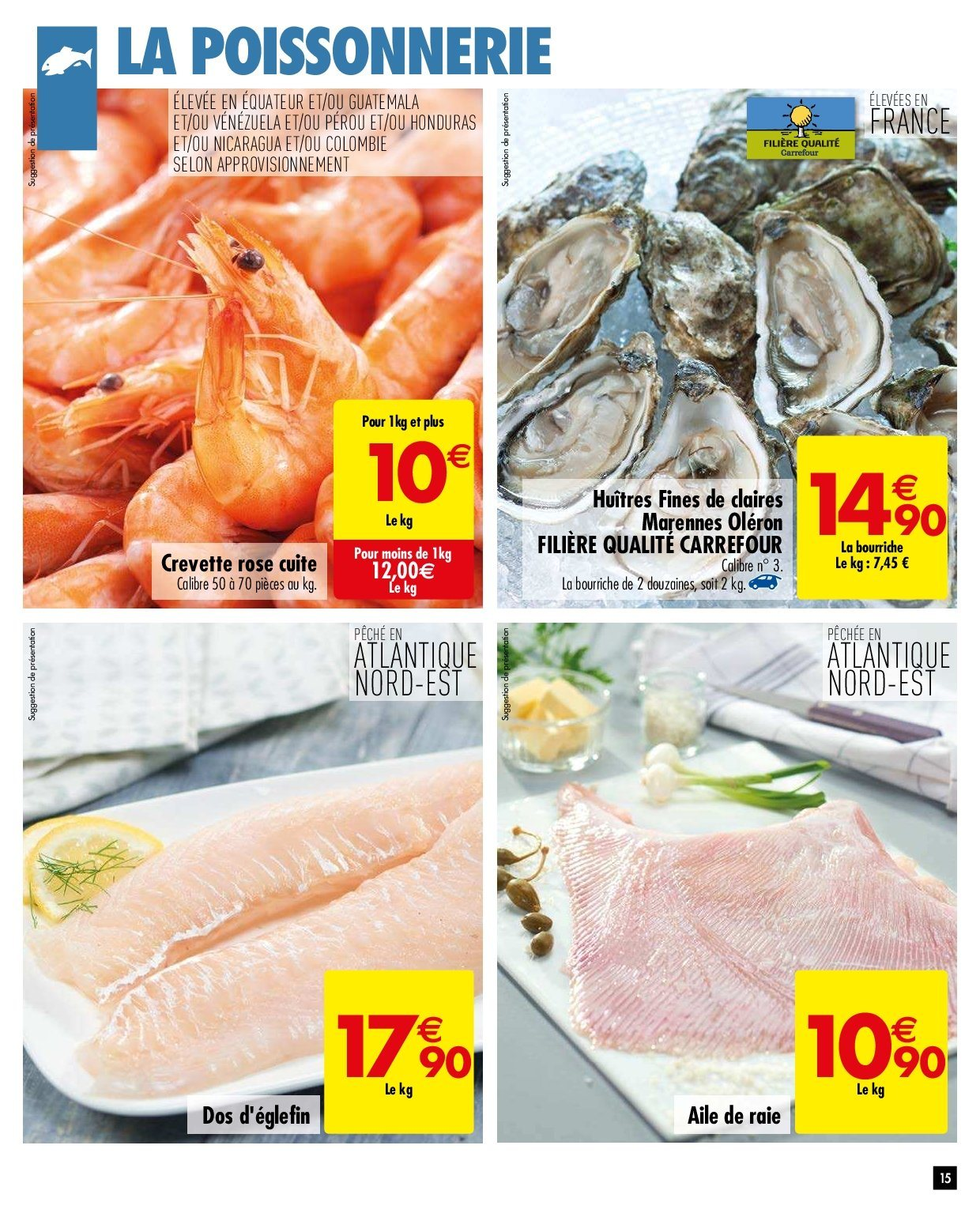 Catalogue Carrefour - 27.11.2018 - 03.12.2018. Page 15.