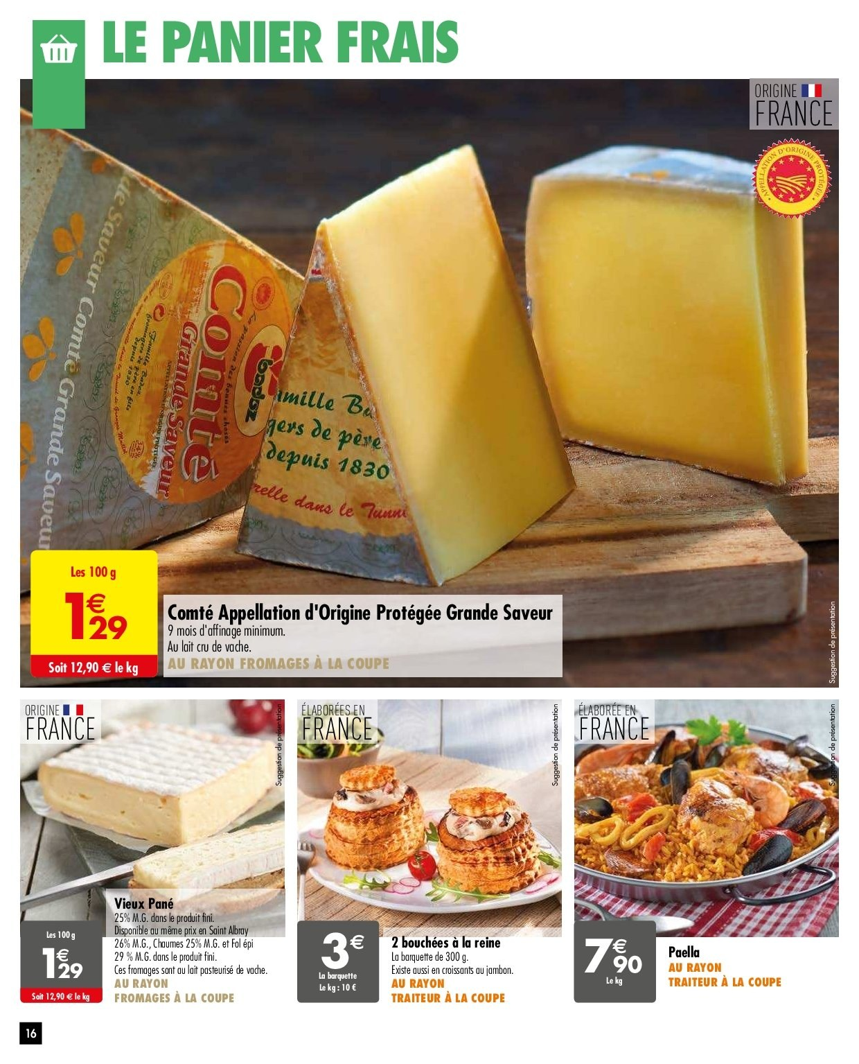 Catalogue Carrefour - 27.11.2018 - 03.12.2018. Page 16.