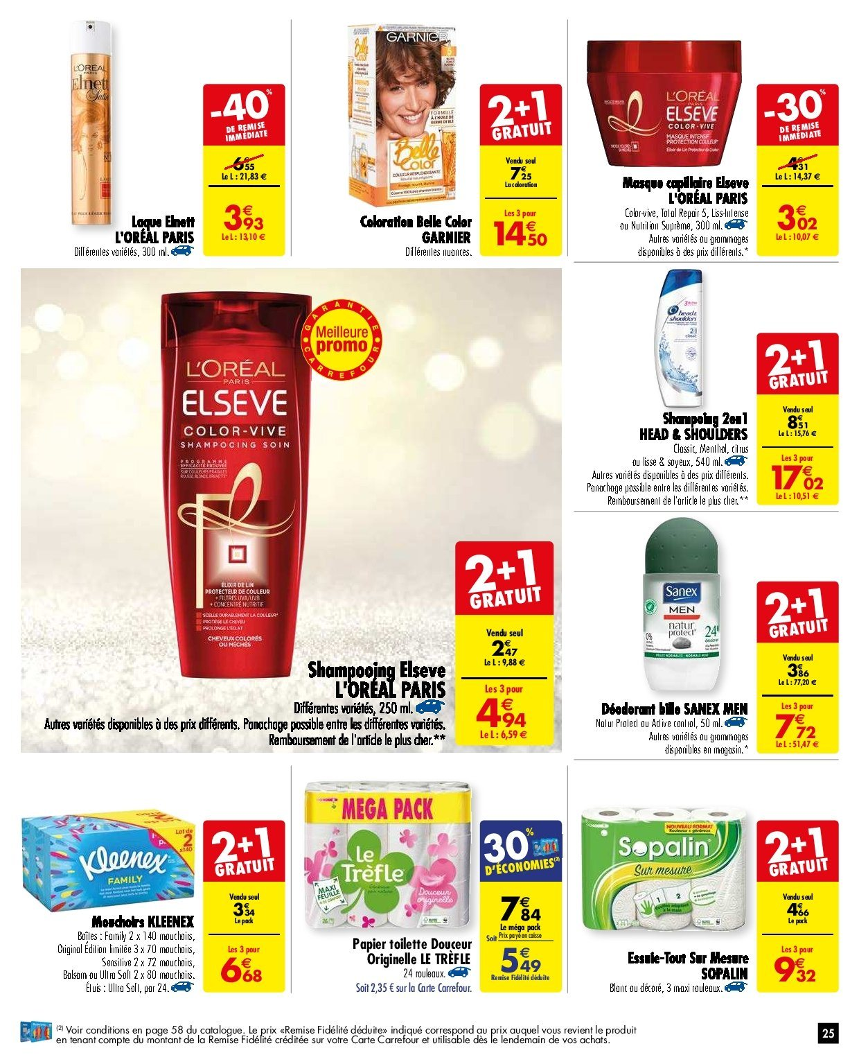 Catalogue Carrefour - 27.11.2018 - 03.12.2018. Page 25.