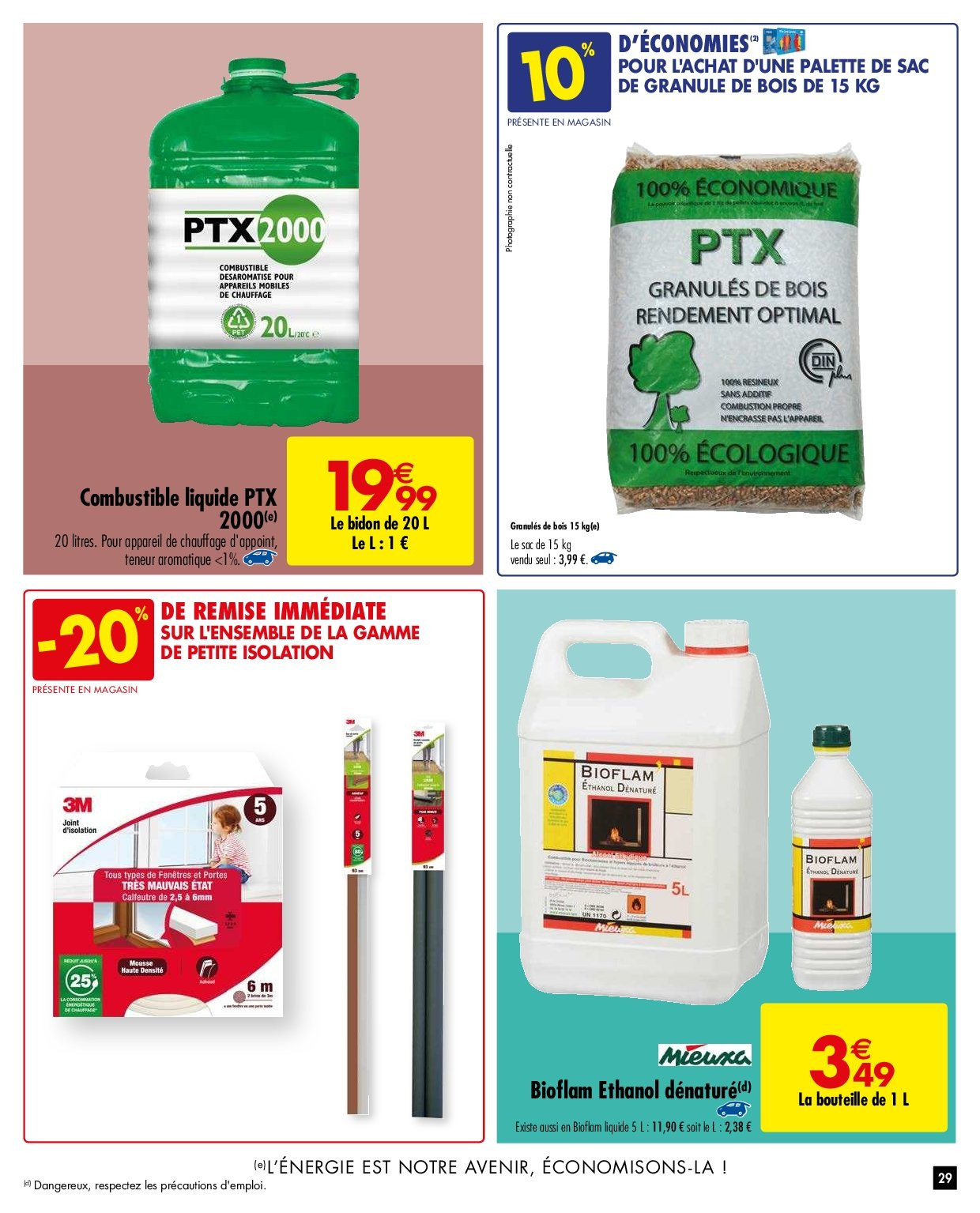 Catalogue Carrefour - 27.11.2018 - 03.12.2018. Page 29.