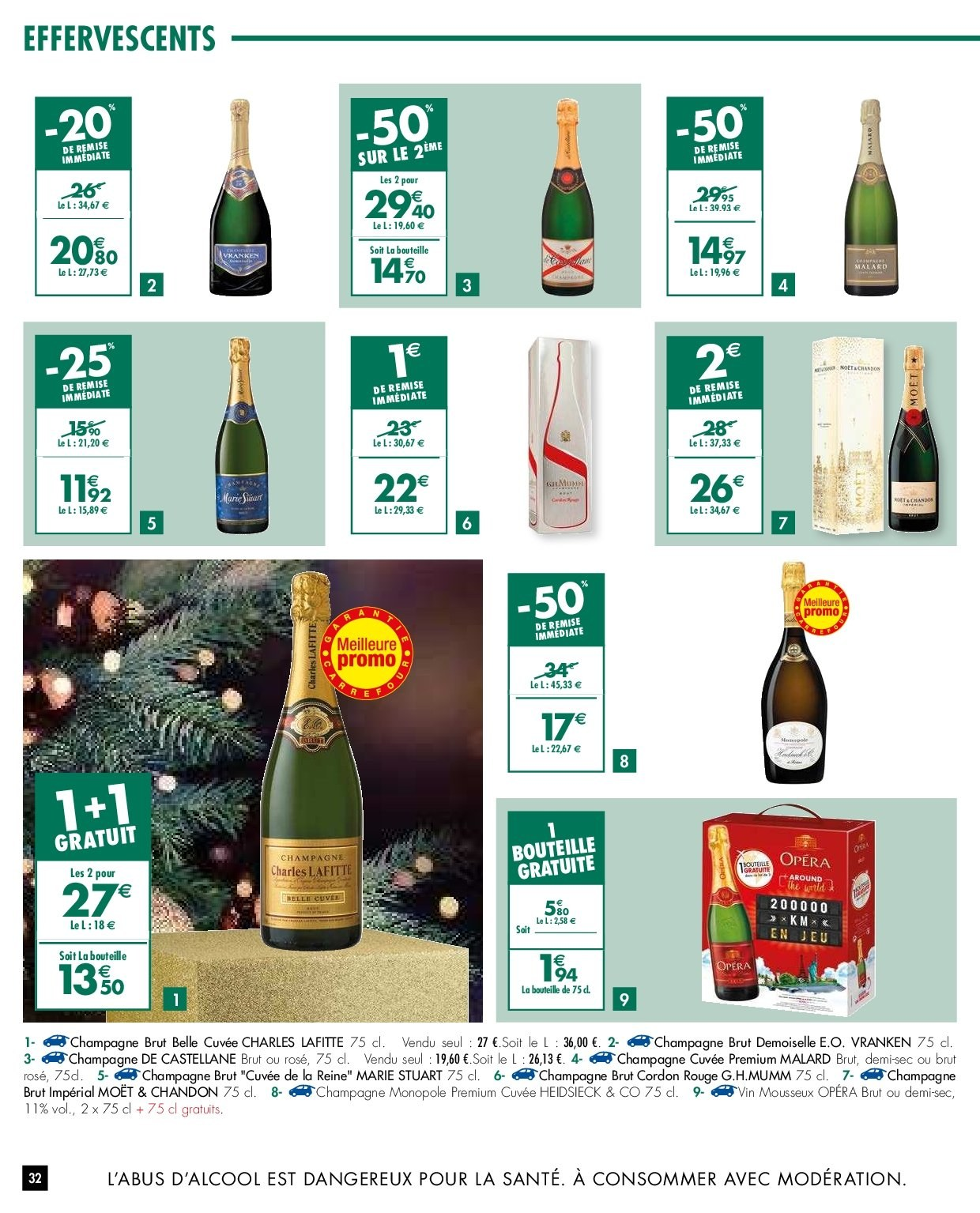 Catalogue Carrefour - 27.11.2018 - 03.12.2018. Page 32.