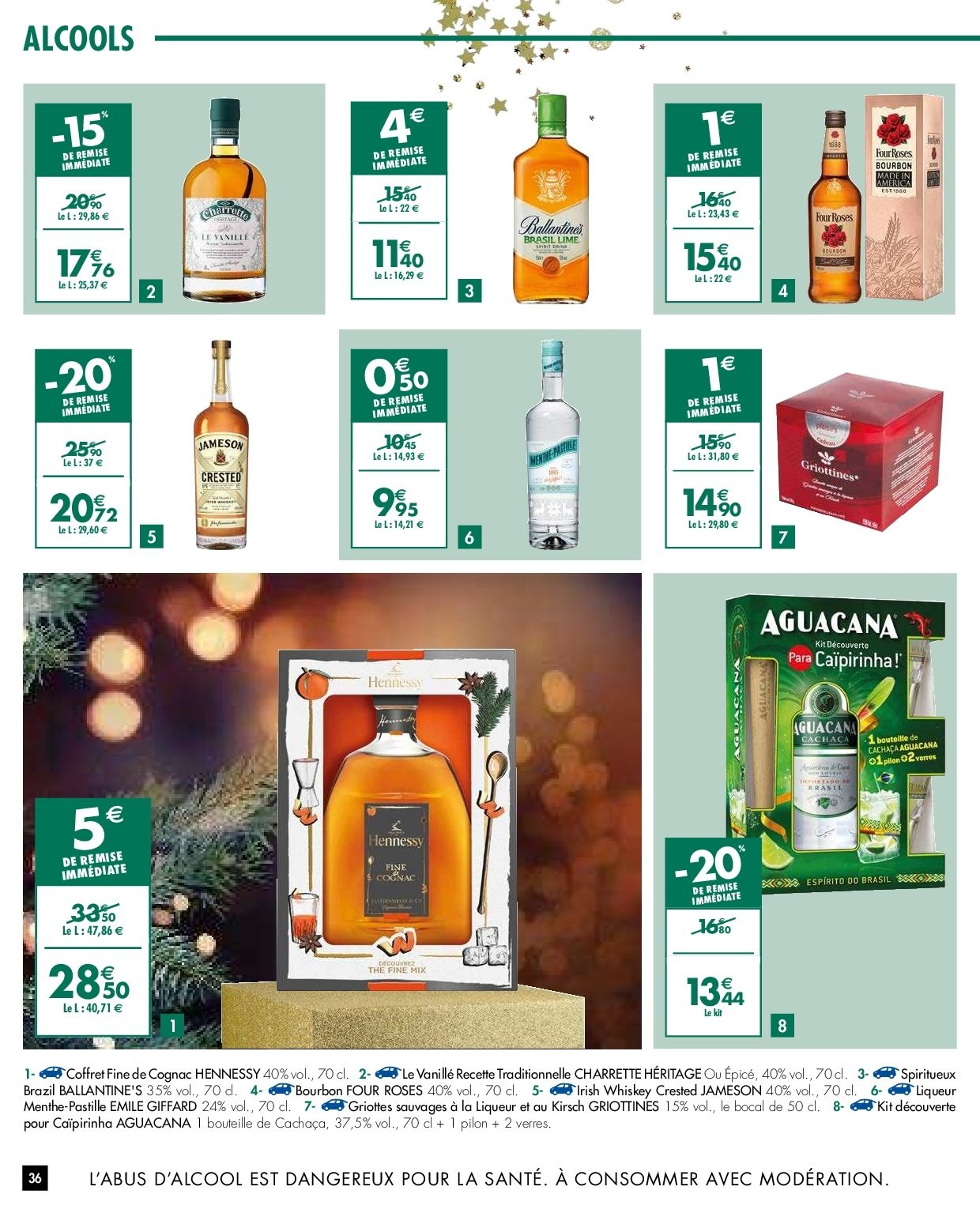 Catalogue Carrefour - 27.11.2018 - 03.12.2018. Page 36.