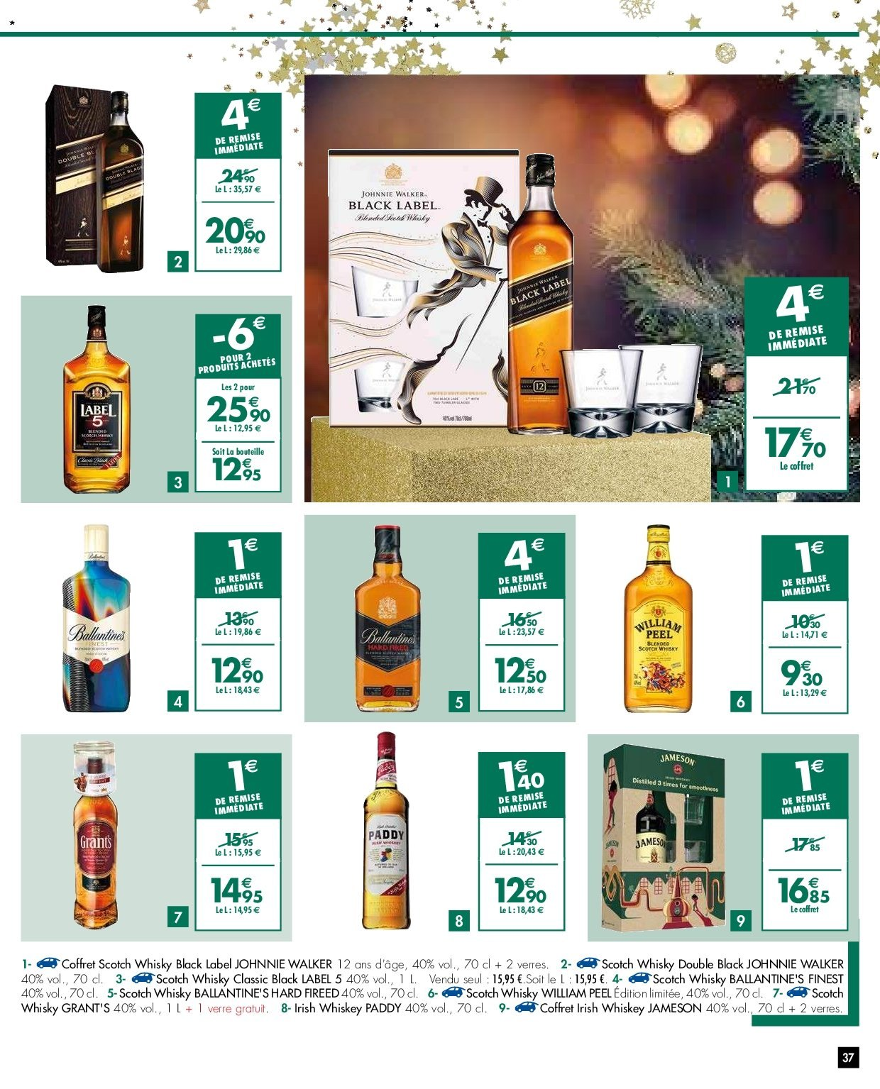 Catalogue Carrefour - 27.11.2018 - 03.12.2018. Page 37.