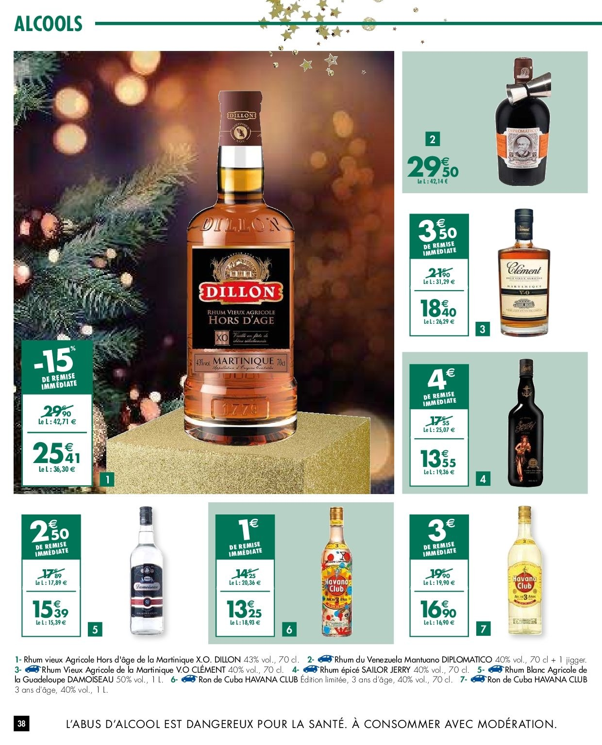 Catalogue Carrefour - 27.11.2018 - 03.12.2018. Page 38.