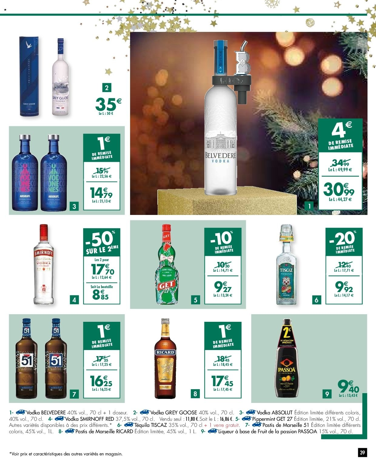 Catalogue Carrefour - 27.11.2018 - 03.12.2018. Page 39.