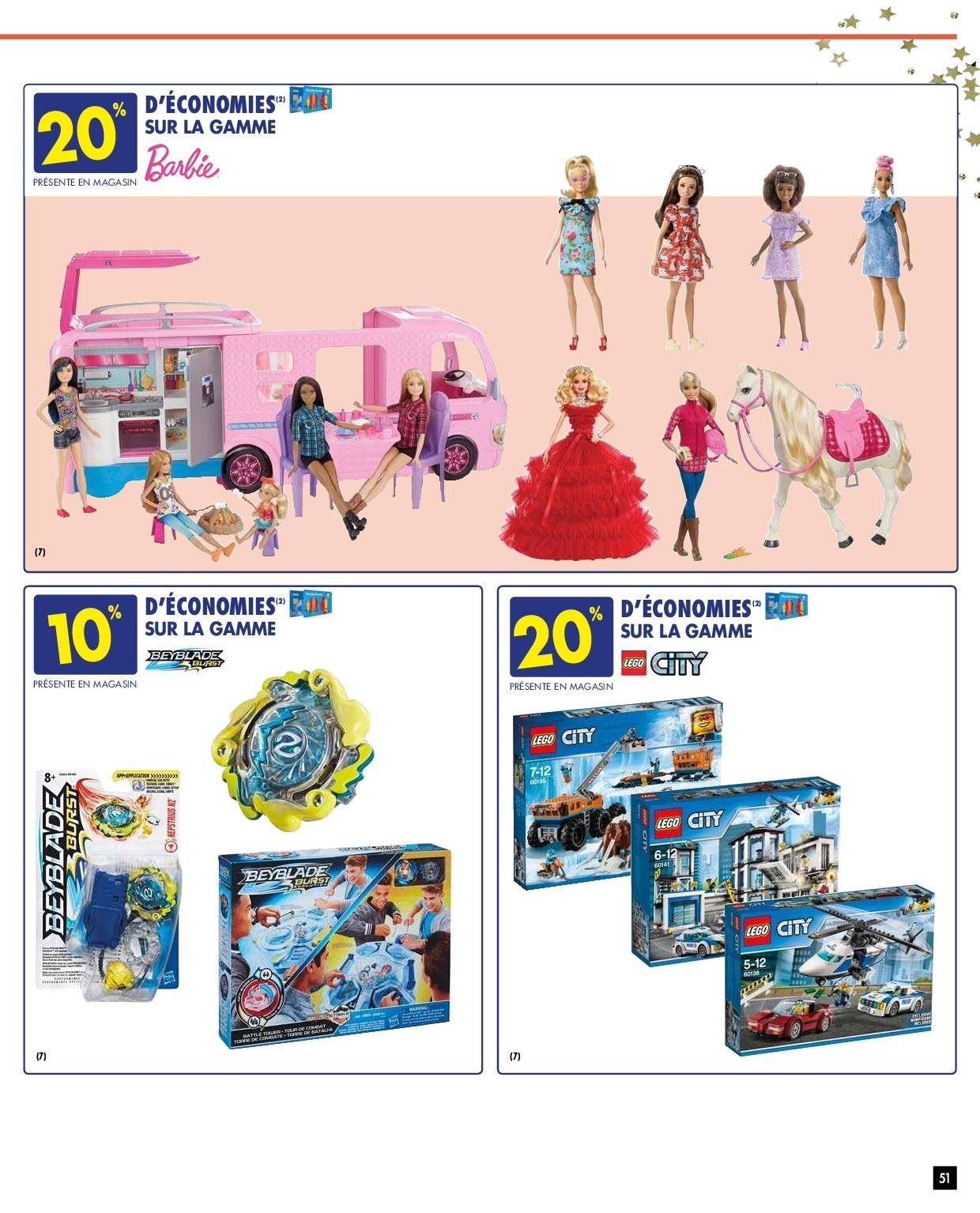 Catalogue Carrefour - 27.11.2018 - 03.12.2018. Page 51.