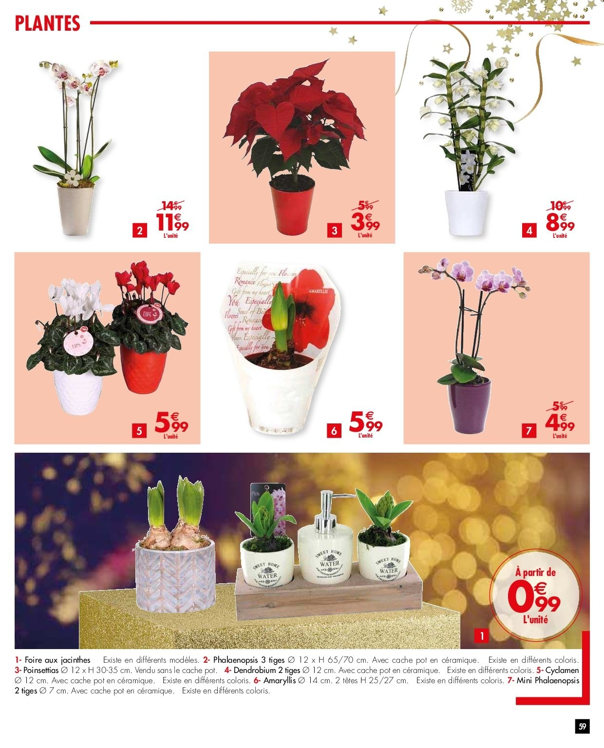 Catalogue Carrefour - 27.11.2018 - 03.12.2018. Page 59.