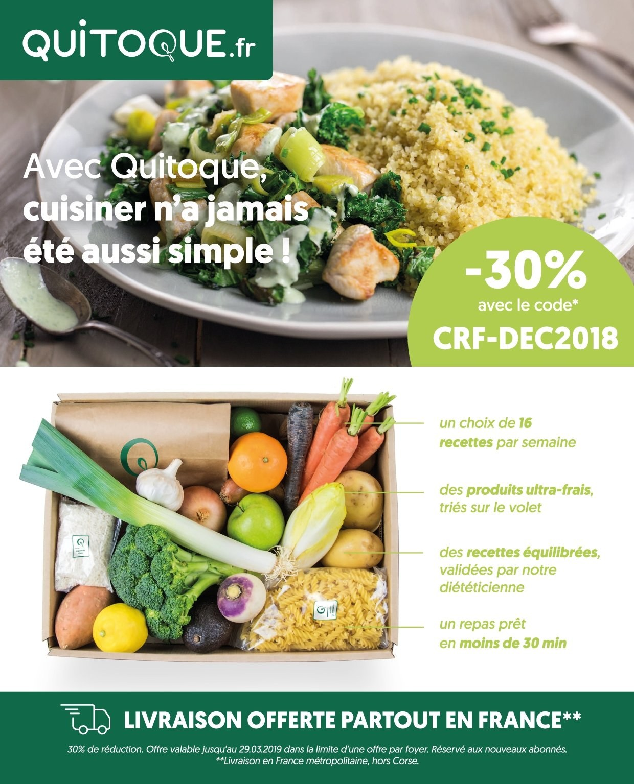 Catalogue Carrefour - 27.11.2018 - 03.12.2018. Page 61.