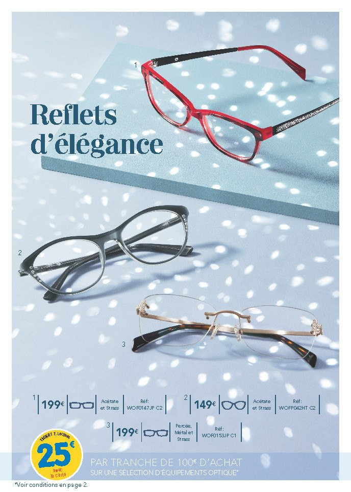Catalogue E.Leclerc - 04.12.2018 - 29.12.2018. Page 6.