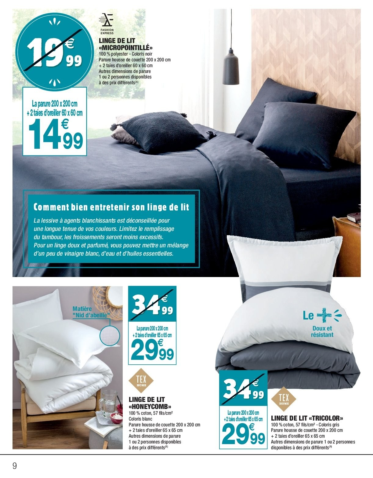 Catalogue Carrefour - 26.12.2018 - 06.01.2019. Page 9.