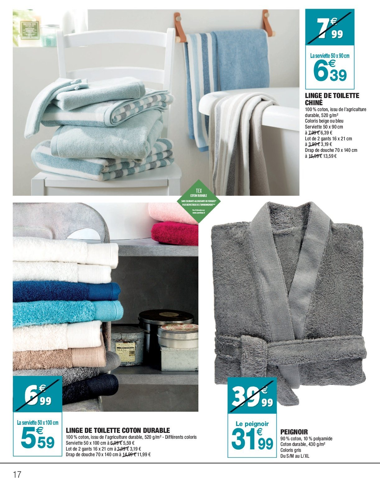 Catalogue Carrefour - 26.12.2018 - 06.01.2019. Page 17.