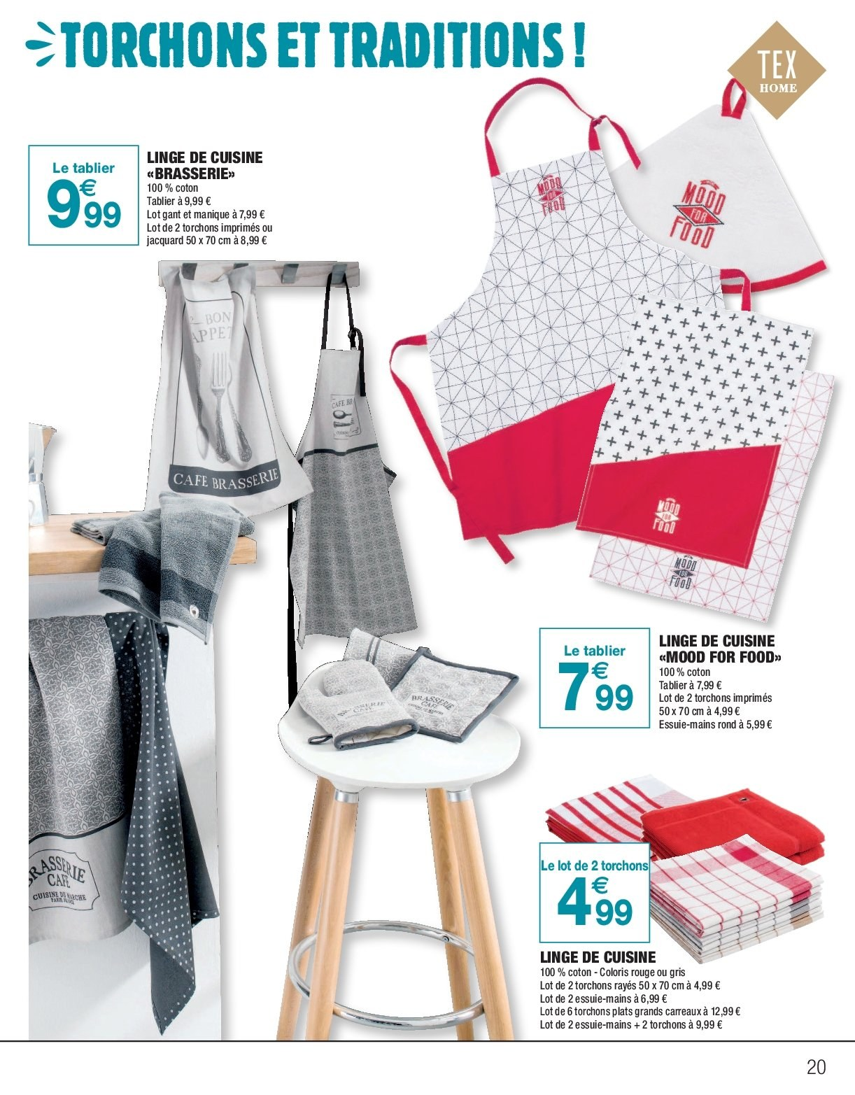 Catalogue Carrefour - 26.12.2018 - 06.01.2019. Page 20.