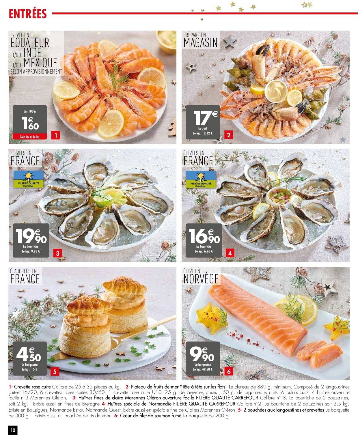 Catalogue Carrefour - 26.12.2018 - 31.12.2018. Page 10.