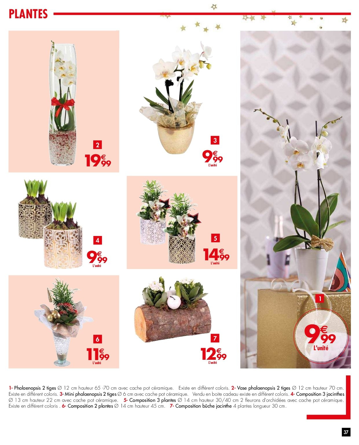 Catalogue Carrefour - 26.12.2018 - 31.12.2018. Page 37.