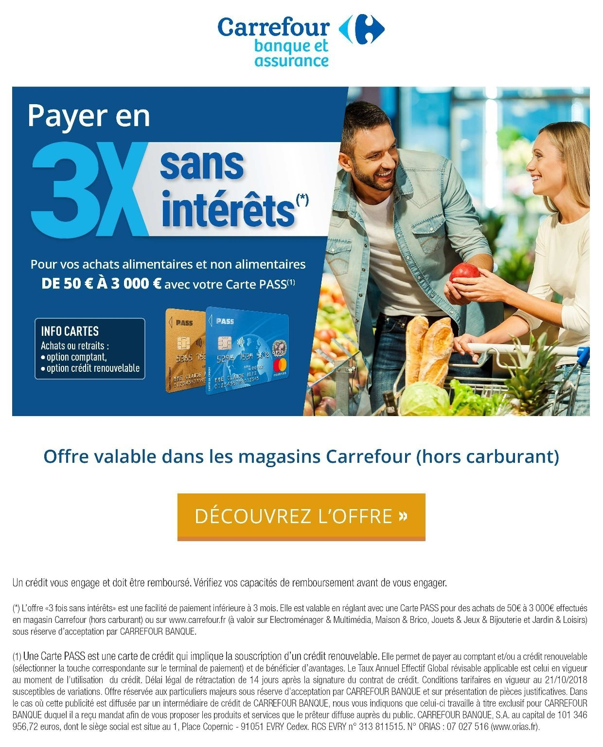 Catalogue Carrefour - 26.12.2018 - 31.12.2018. Page 48.
