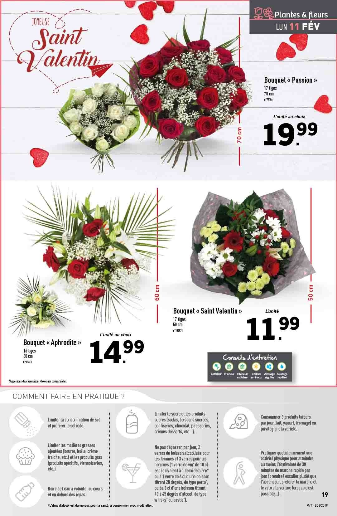 Catalogue Lidl - 06.02.2019 - 12.02.2019. Page 21.