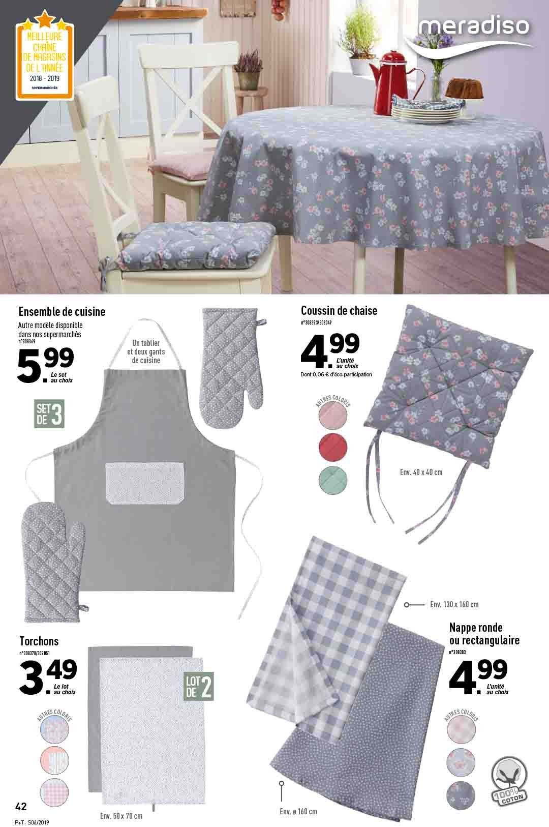 Catalogue Lidl - 06.02.2019 - 12.02.2019. Page 40.