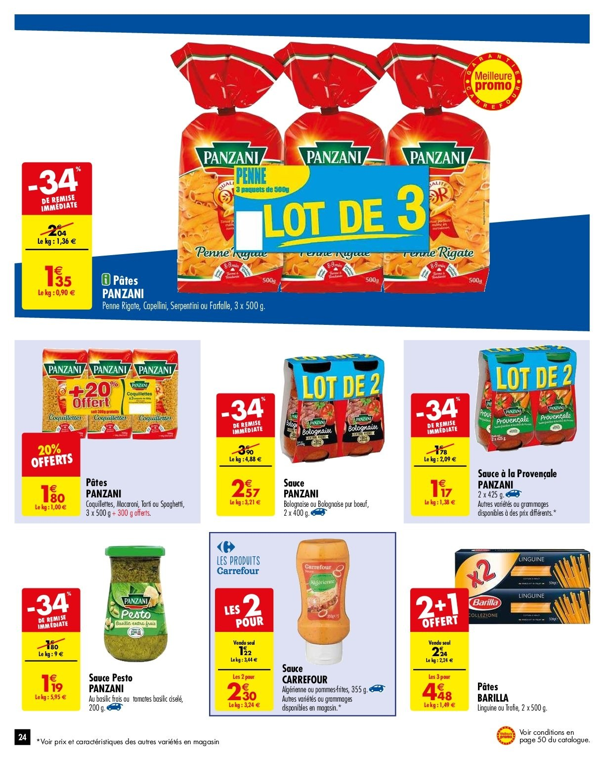 Catalogue Carrefour - 05.02.2019 - 11.02.2019. Page 27.