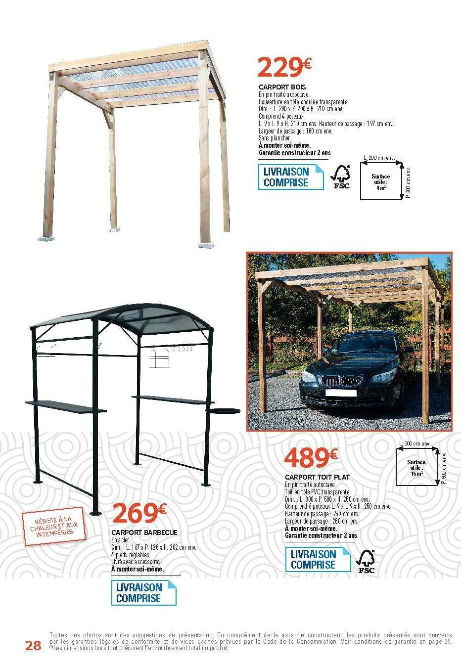 Catalogue E.Leclerc - 05.02.2019 - 31.12.2019. Page 28.