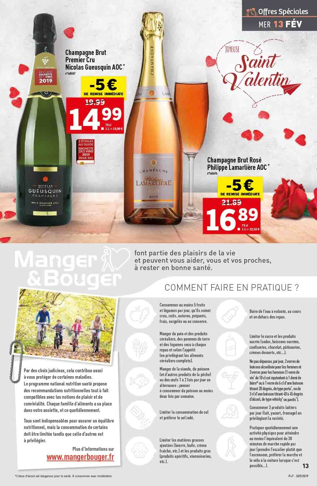 Catalogue Lidl - 13.02.2019 - 19.02.2019. Page 13.