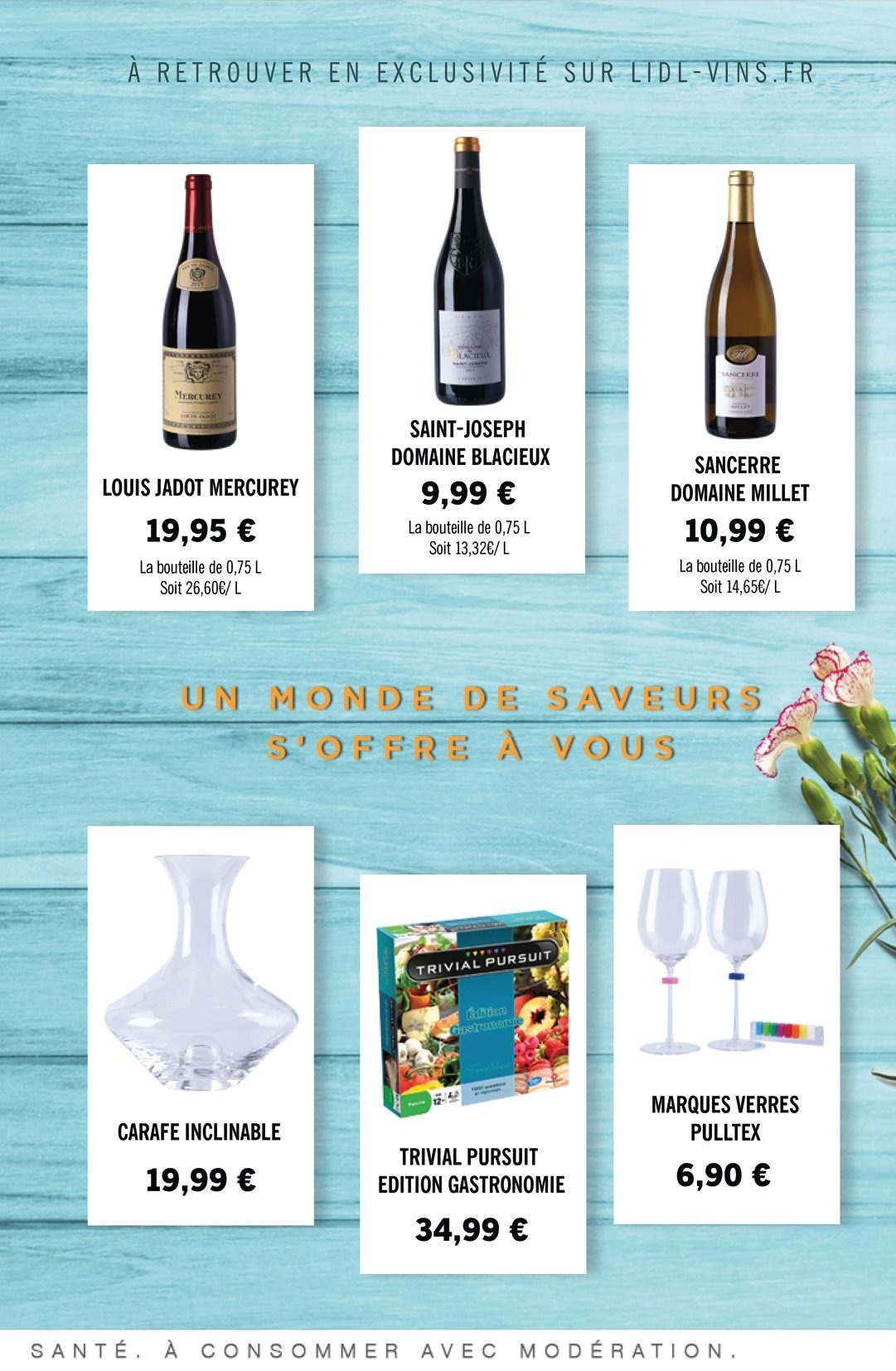 Catalogue Lidl - 13.03.2019 - 19.03.2019. Page 49.