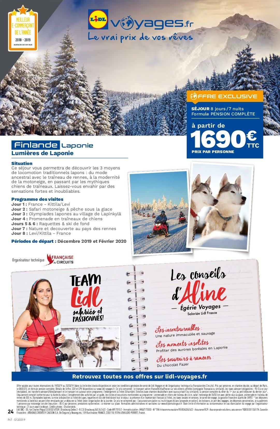 Catalogue Lidl - 20.03.2019 - 26.03.2019. Page 24.