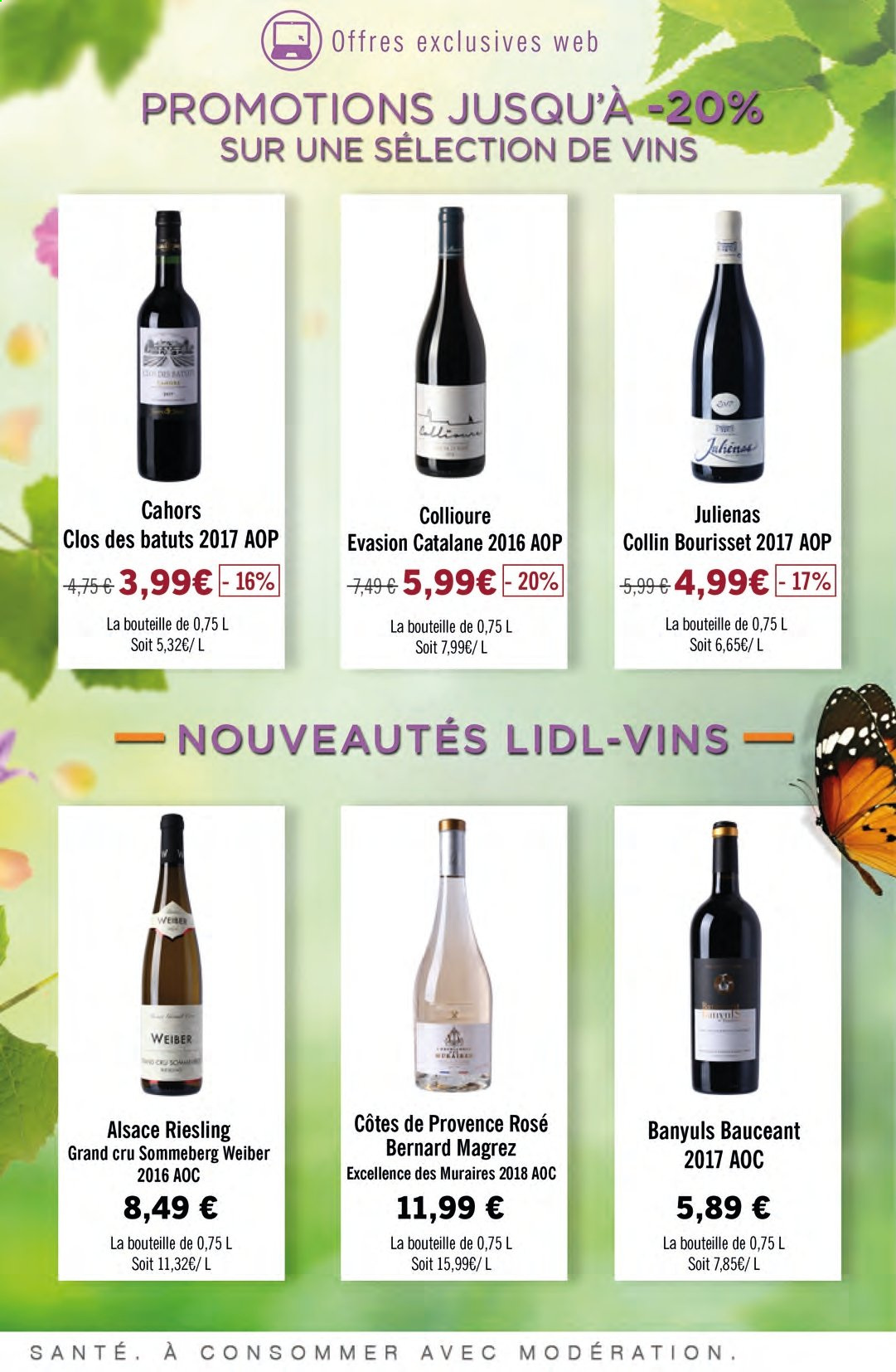 Catalogue Lidl - 17.04.2019 - 23.04.2019. Page 25.