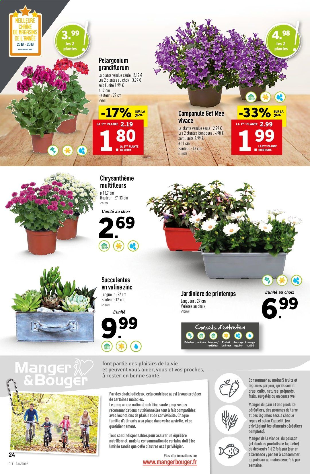 Catalogue Lidl - 17.04.2019 - 23.04.2019. Page 26.