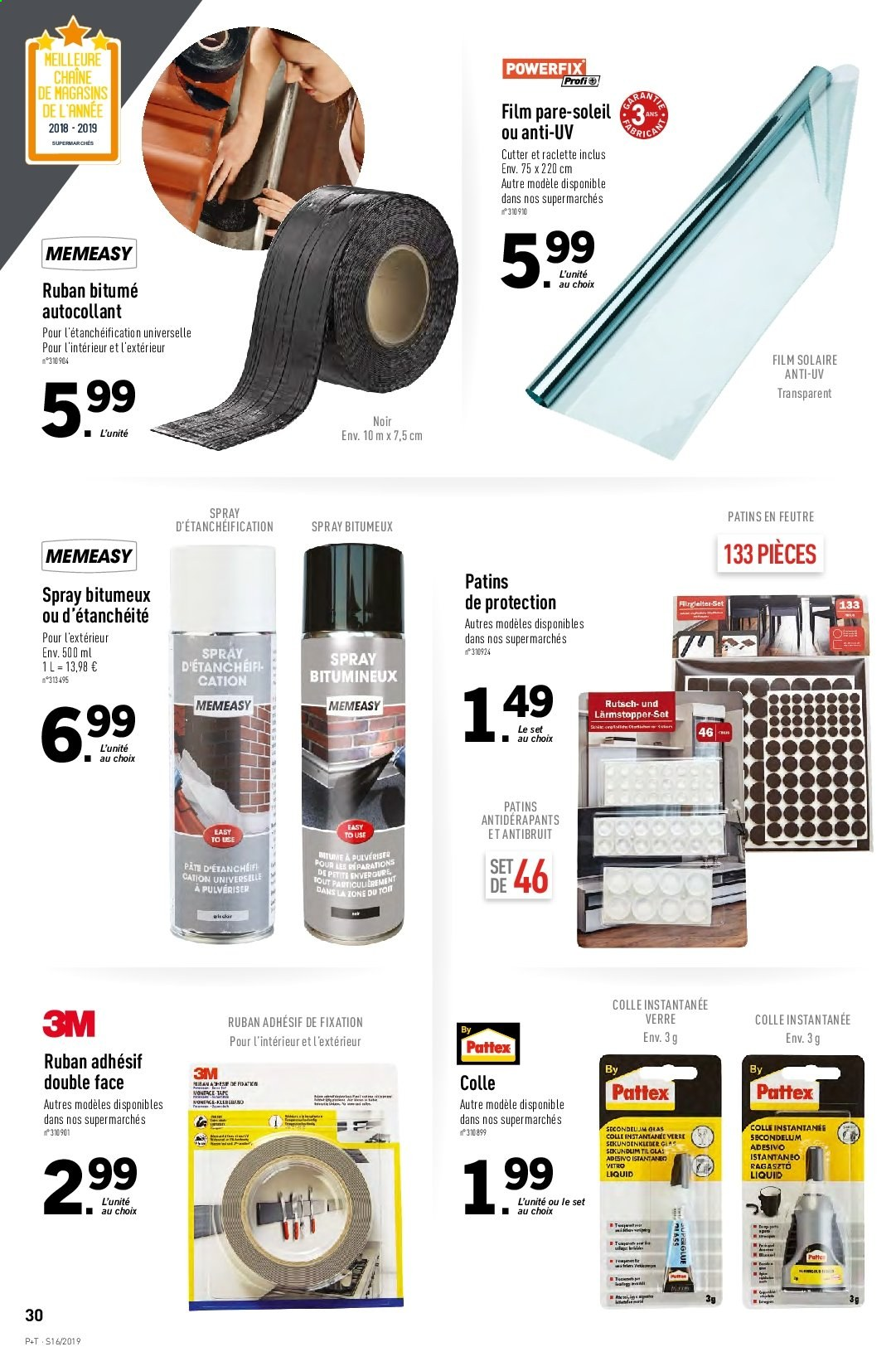 Catalogue Lidl - 17.04.2019 - 23.04.2019. Page 32.