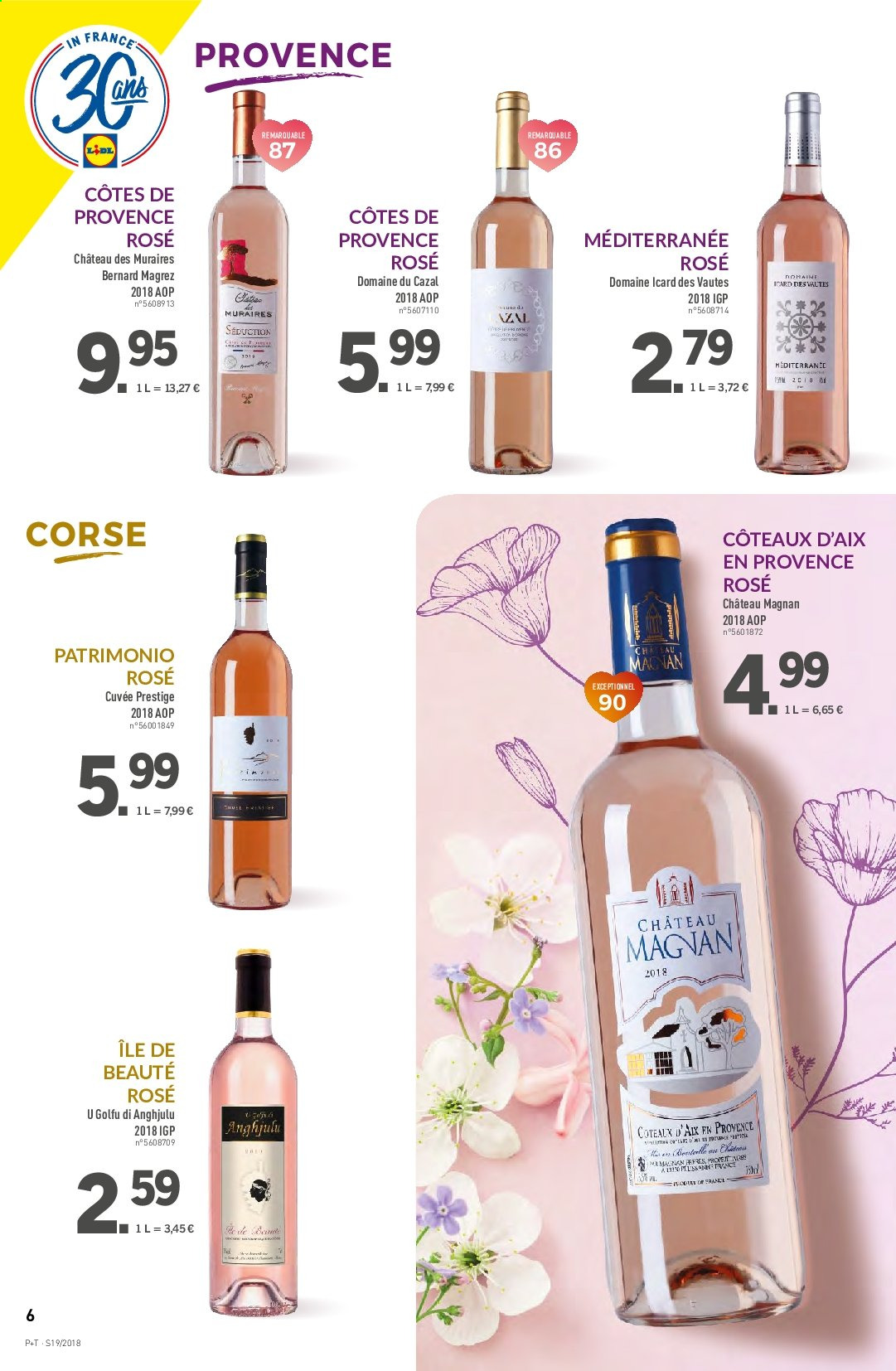 Catalogue Lidl - 08.05.2019 - 14.05.2019. Page 6.