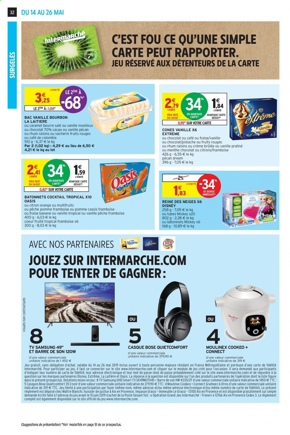 Catalogue Intermarché - 14.05.2019 - 26.05.2019. Page 29.