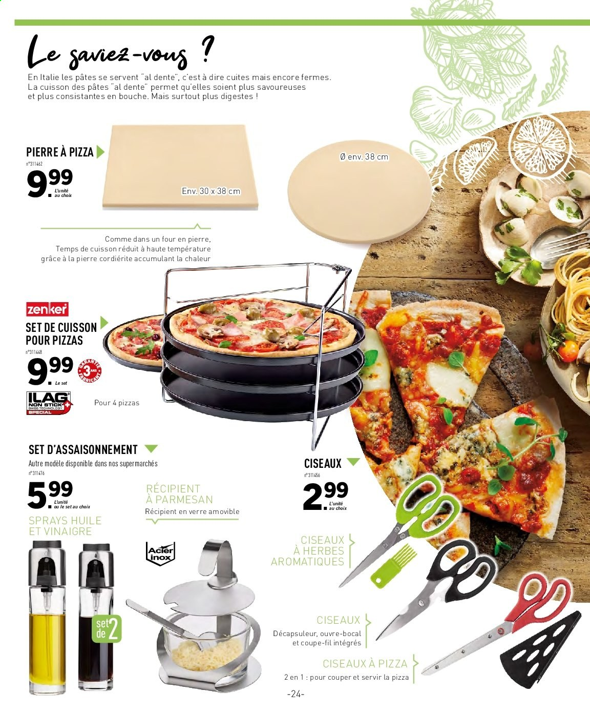 Catalogue Lidl - 29.05.2019 - 13.06.2019. Page 24.
