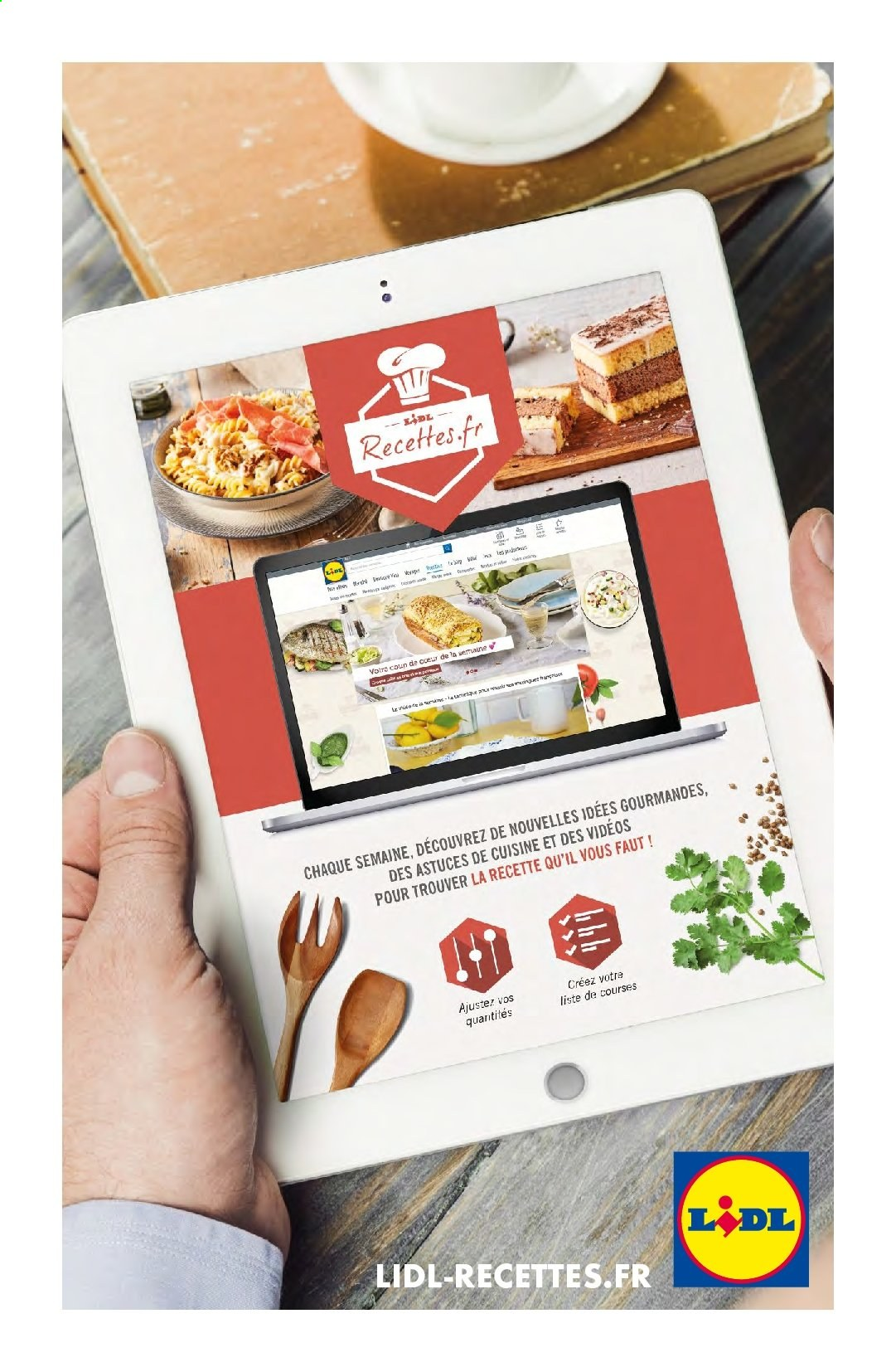 Catalogue Lidl - 29.05.2019 - 04.06.2019. Page 25.