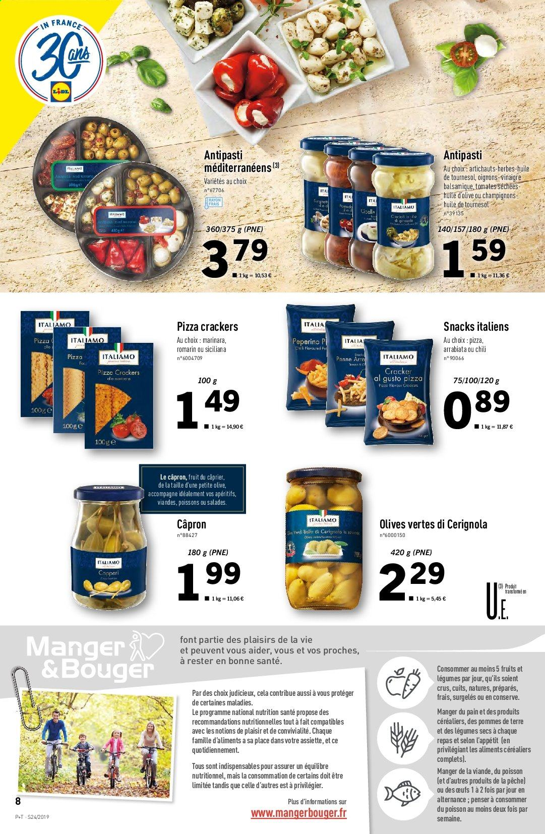 Catalogue Lidl - 12.06.2019 - 18.06.2019. Page 10.