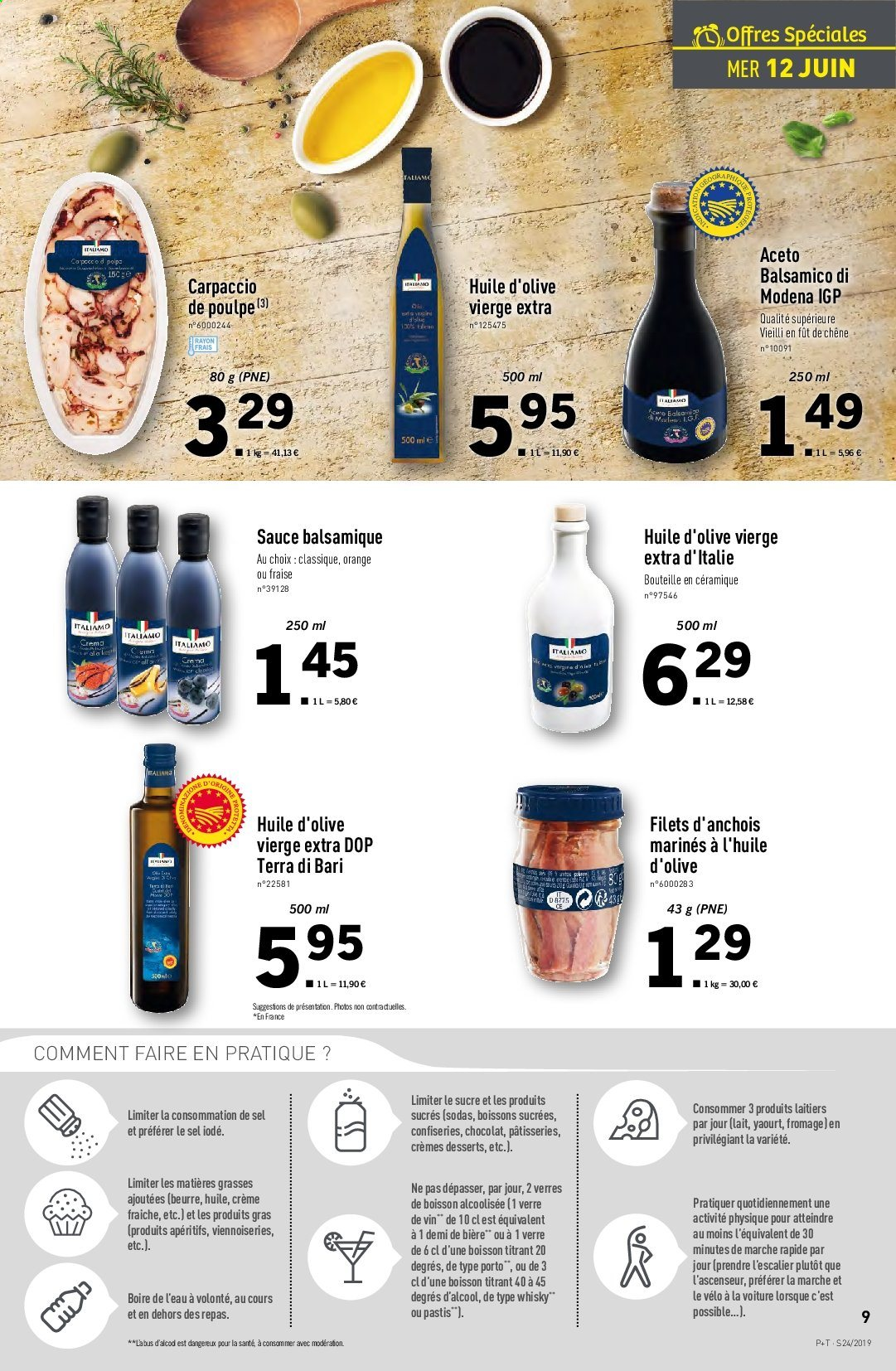 Catalogue Lidl - 12.06.2019 - 18.06.2019. Page 11.