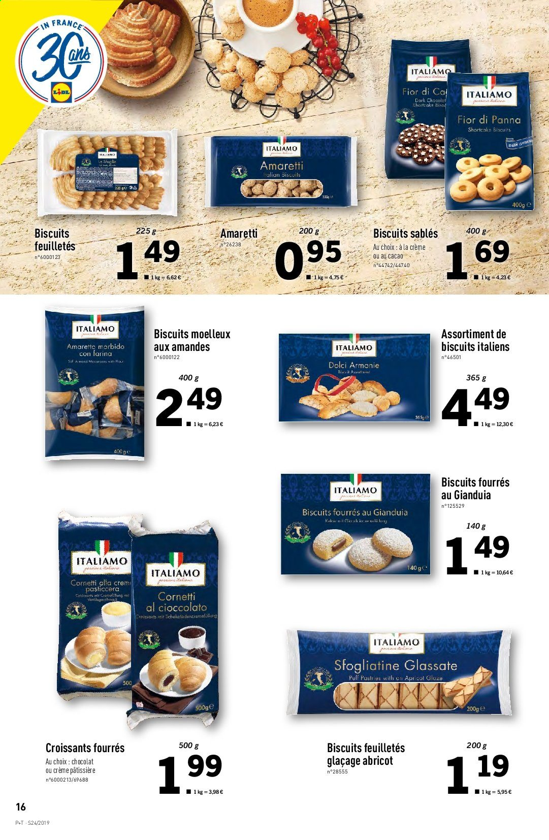Catalogue Lidl - 12.06.2019 - 18.06.2019. Page 18.