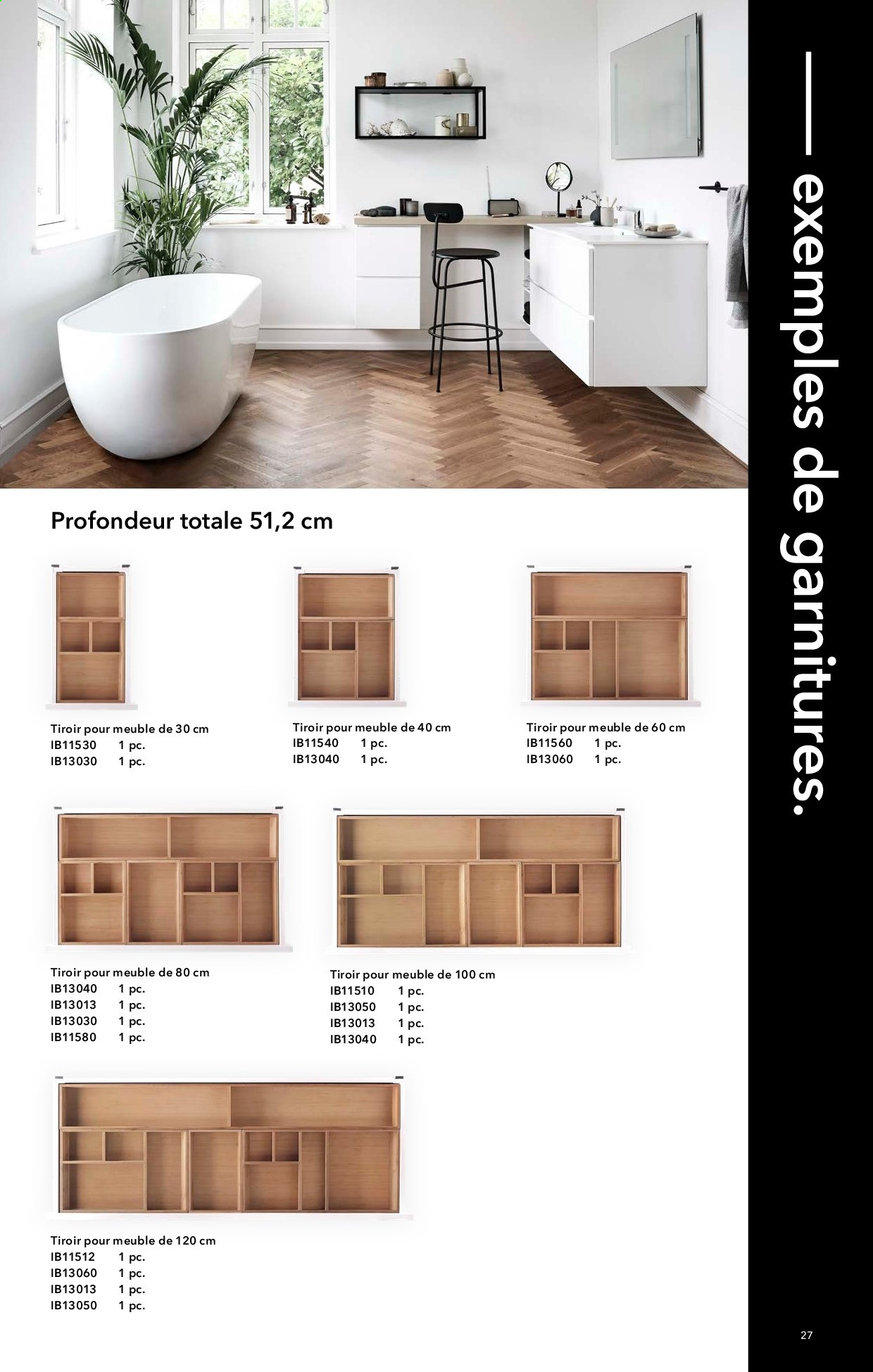 Catalogue Kvik. Page 27.