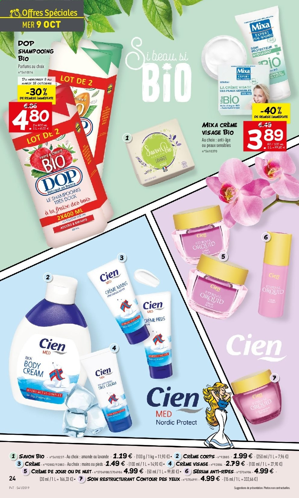 Catalogue Lidl - 09.10.2019 - 15.10.2019. Page 24.