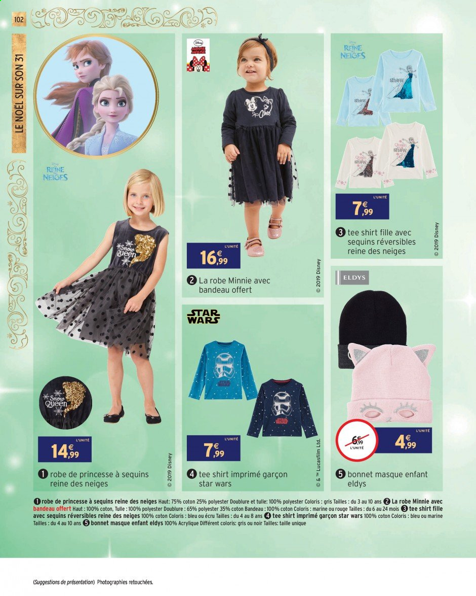 Catalogue Intermarché - 29.10.2019 - 08.12.2019. Page 102.