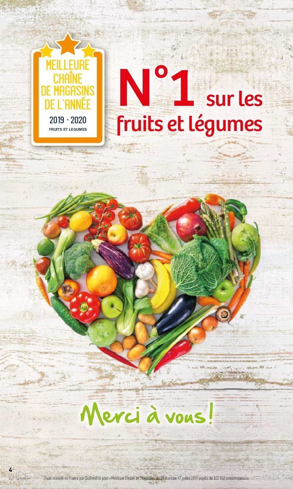 Catalogue Lidl - 20.11.2019 - 26.11.2019. Page 4.
