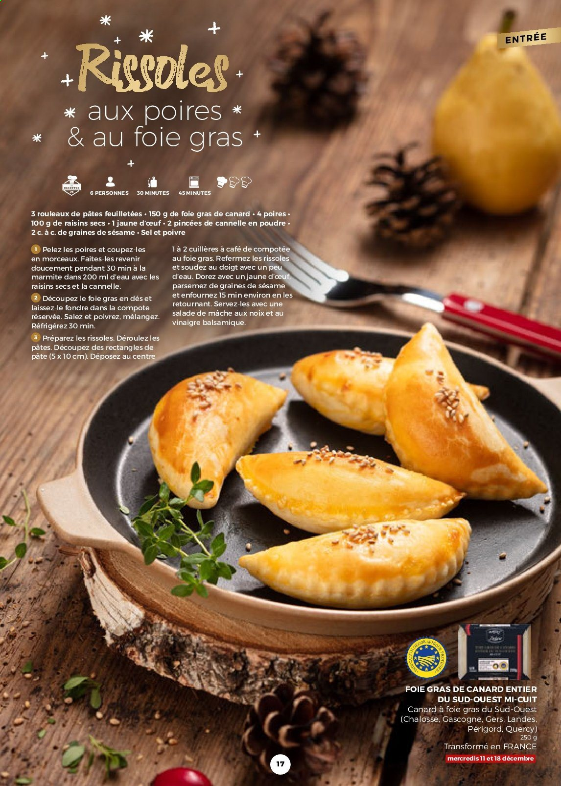 Catalogue Lidl - 21.11.2019 - 31.12.2019. Page 17.