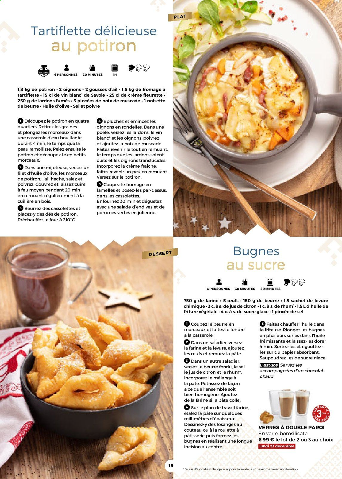 Catalogue Lidl - 21.11.2019 - 31.12.2019. Page 19.