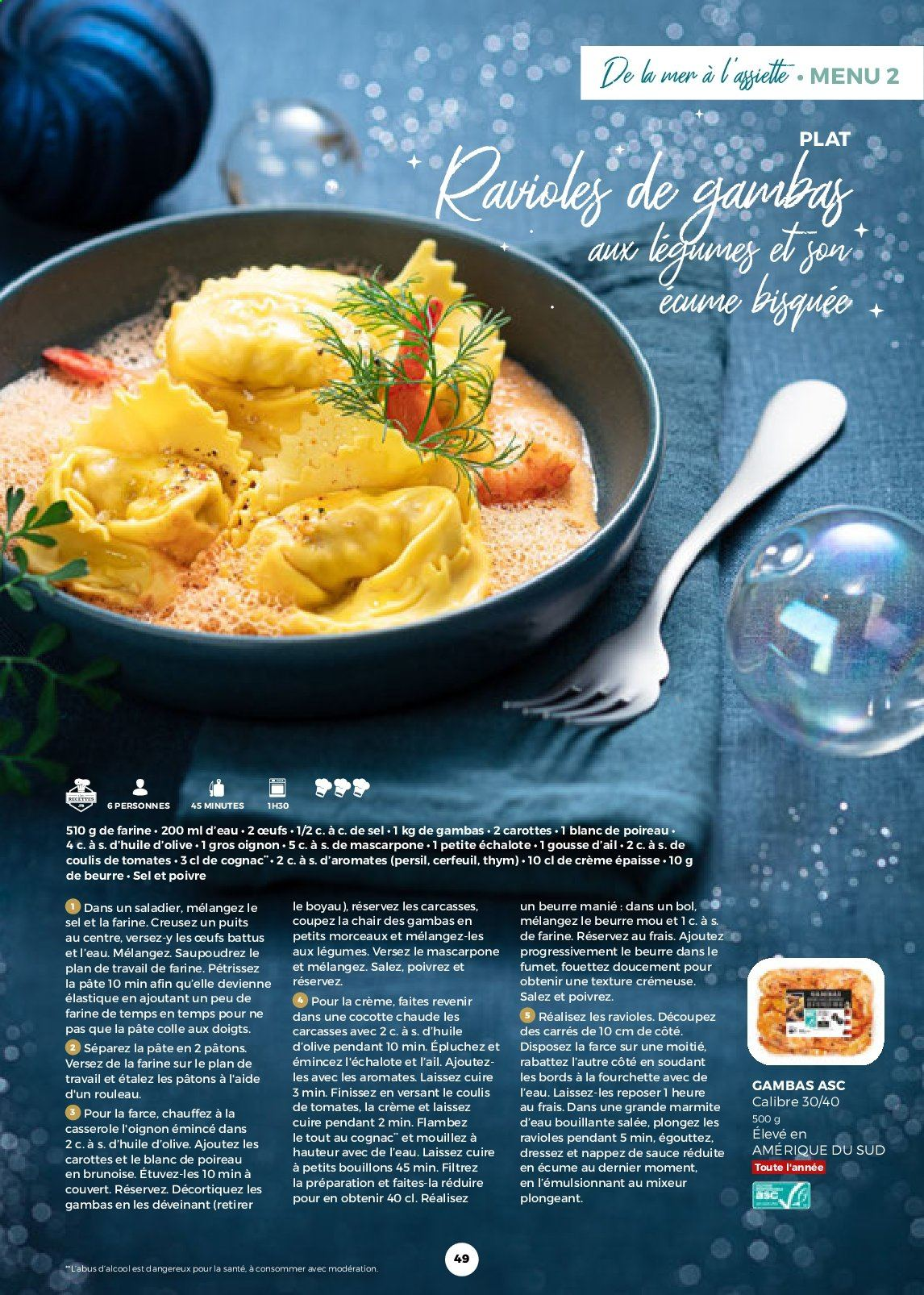 Catalogue Lidl - 21.11.2019 - 31.12.2019. Page 49.